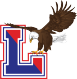 logo Lakes Community High